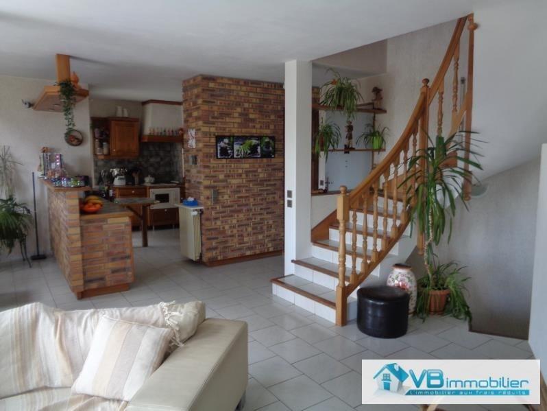 Vente maison / villa Athis mons 475000€ - Photo 6