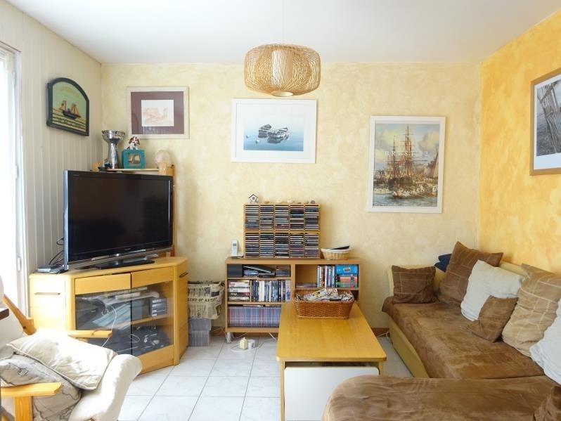 Sale house / villa Brest 175000€ - Picture 4