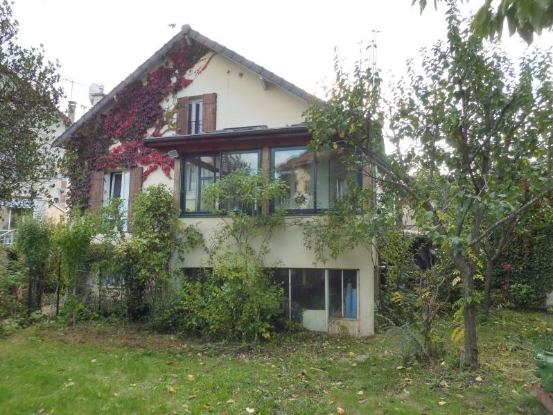 Vente maison / villa Villemomble 405000€ - Photo 2