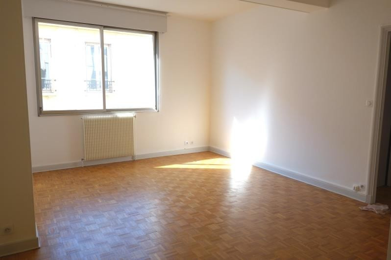 Rental apartment Roanne 380€ CC - Picture 1