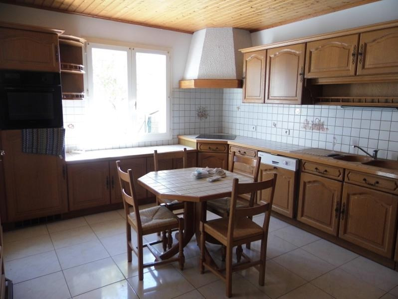Vente maison / villa La bree les bains 272400€ - Photo 9