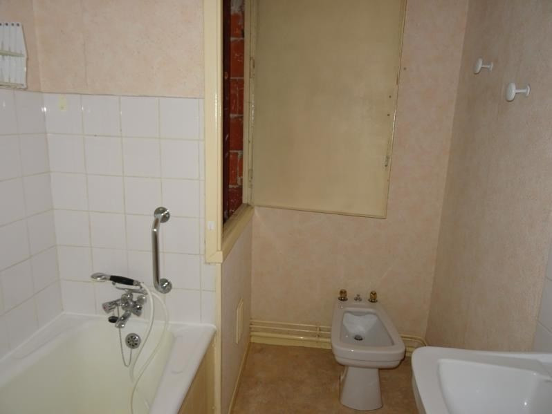 Location appartement Roanne 596€ CC - Photo 4