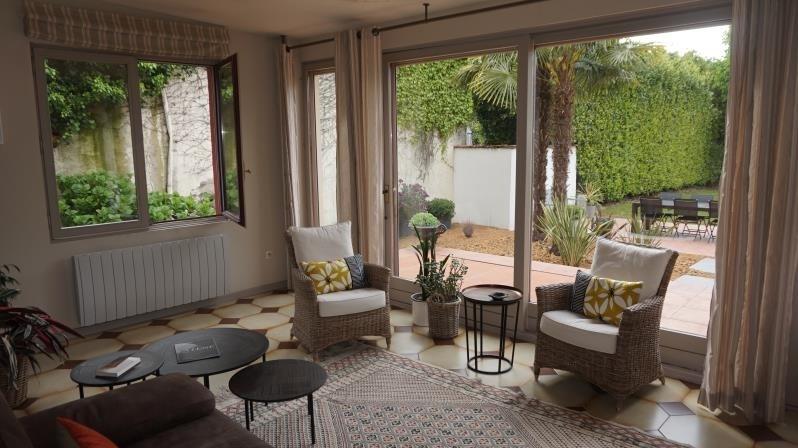 Revenda casa Vienne 385000€ - Fotografia 7