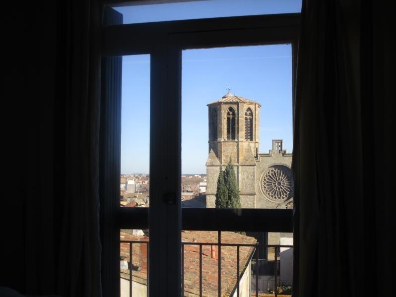 Vente appartement Carcassonne 89500€ - Photo 7