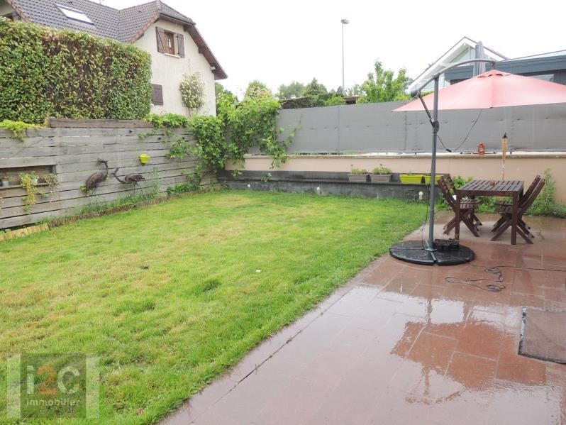 Investment property house / villa Prevessin-moens 495000€ - Picture 7