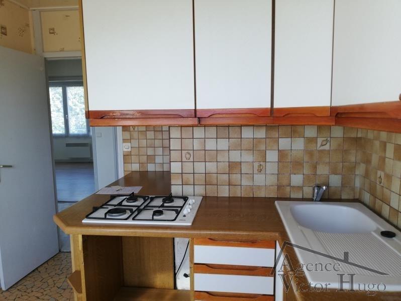 Location appartement Rueil malmaison 1020€ CC - Photo 5