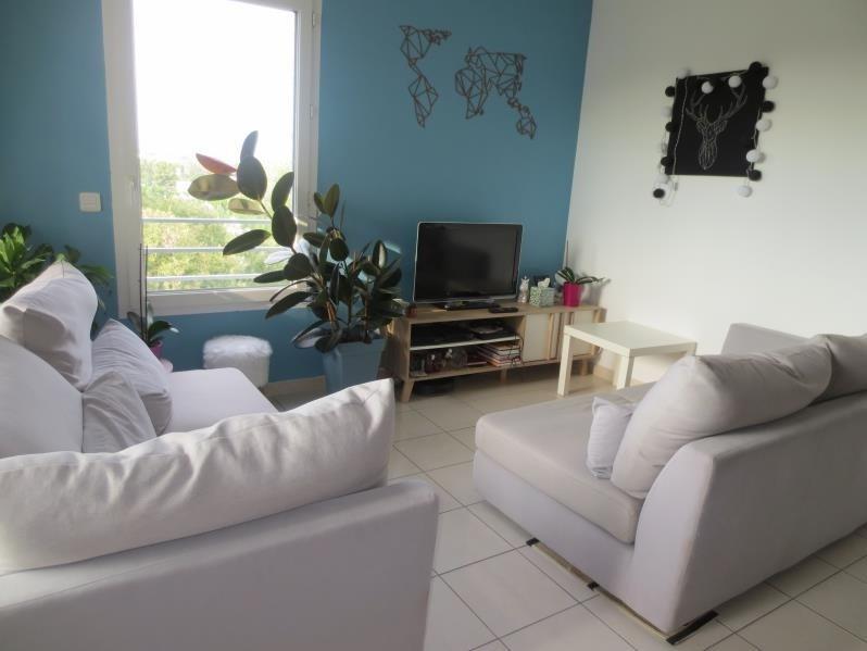 Sale apartment Montpellier 233000€ - Picture 4