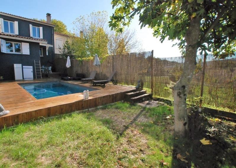 Vente maison / villa Lormont 315000€ - Photo 1