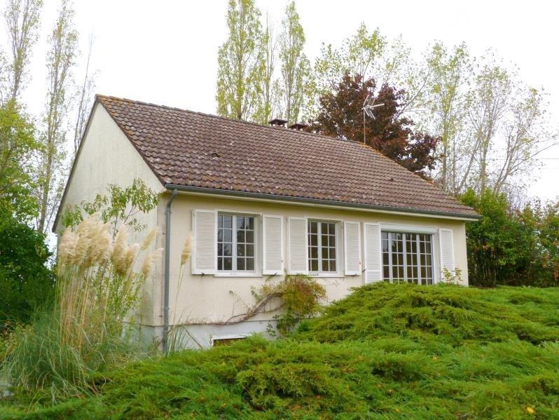 Sale house / villa Charny oree de puisaye 63600€ - Picture 1
