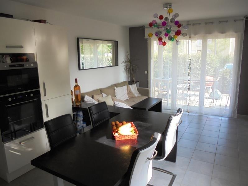 Sale apartment Peyrolles en provence 205000€ - Picture 3