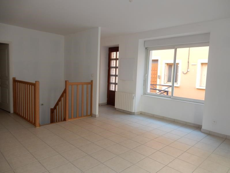 Vente appartement Les roches de condrieu 110 000€ - Photo 2
