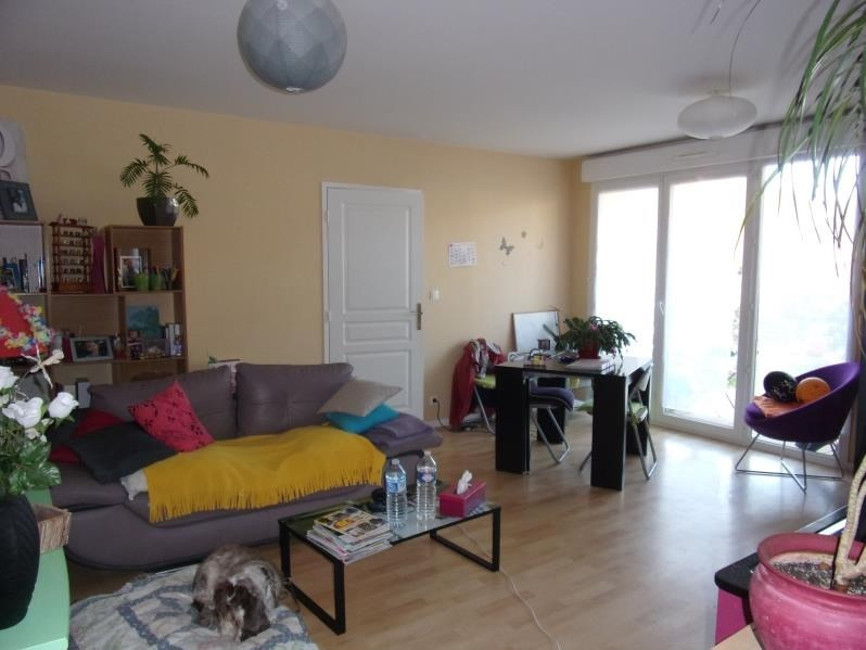Vente appartement Chateaubourg 129320€ - Photo 4