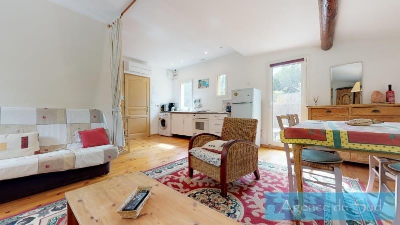 Vente de prestige maison / villa La bouilladisse 650000€ - Photo 6