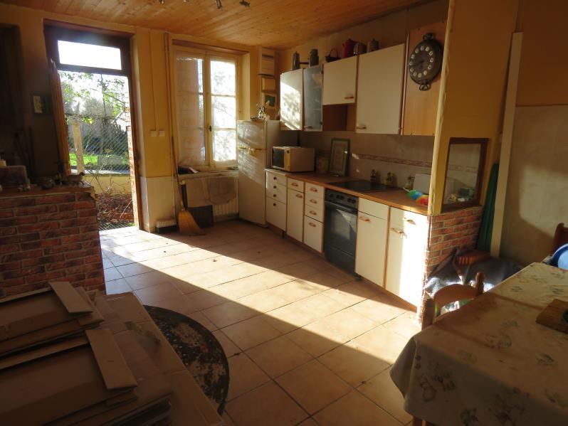 Sale house / villa Besse sur braye 66900€ - Picture 3