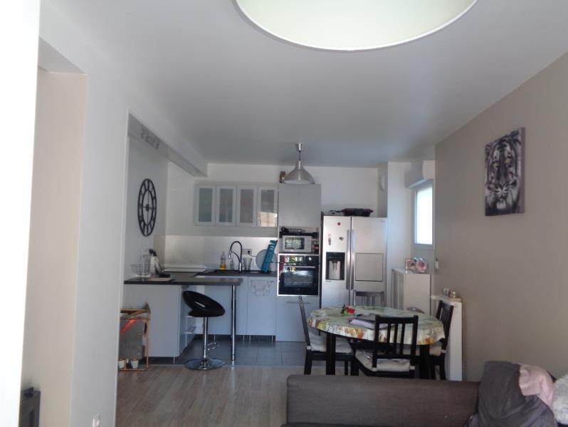 Venta  apartamento Ablon sur seine 217000€ - Fotografía 3