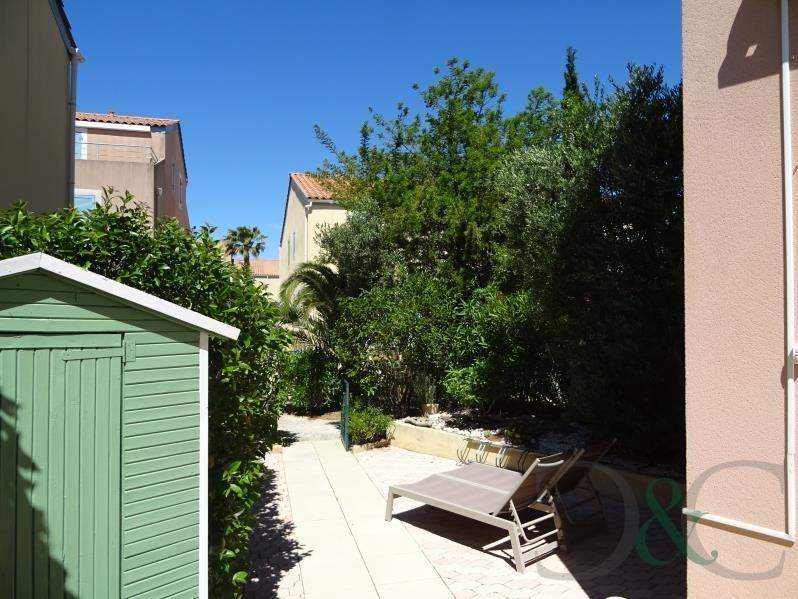 Vente maison / villa La londe les maures 324000€ - Photo 9