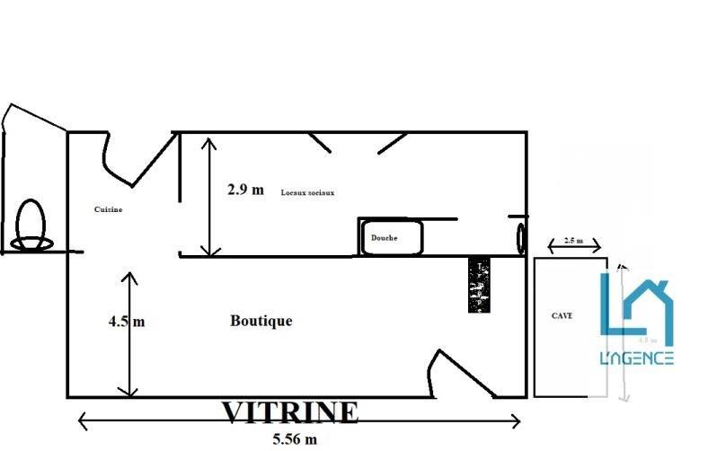 Vente boutique Boulogne-billancourt 379900€ - Photo 7