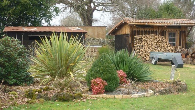 Sale house / villa Commensacq 117000€ - Picture 2