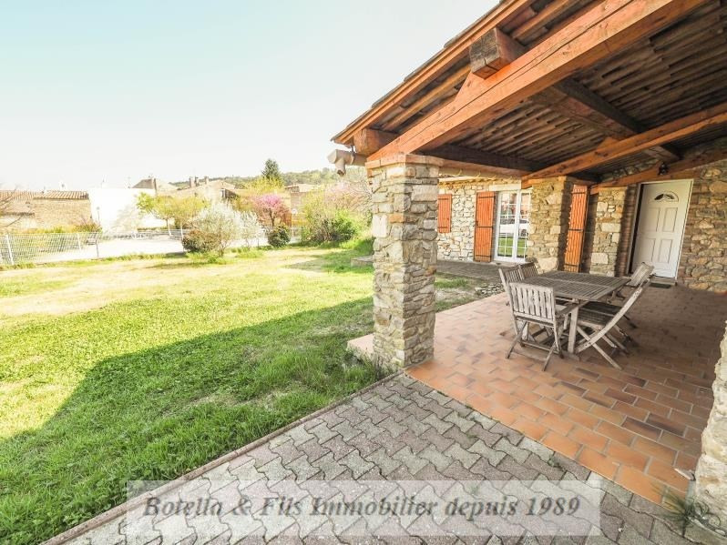 Venta  casa Goudargues 279000€ - Fotografía 3