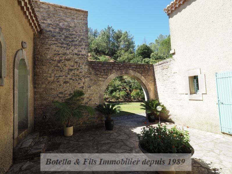 Verkoop van prestige  huis Gaujac 742000€ - Foto 7