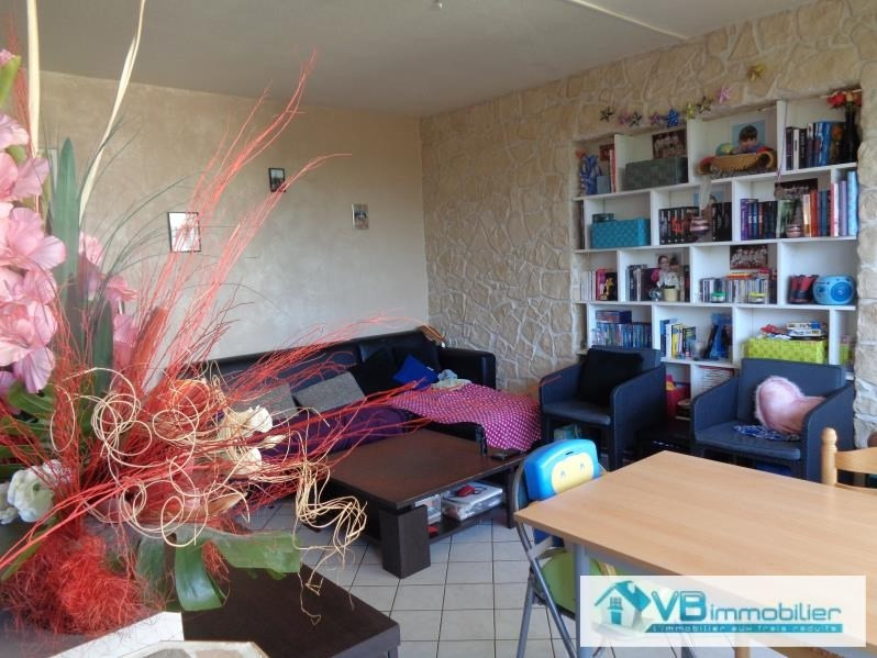 Sale apartment Chennevieres sur marne 170 000€ - Picture 2