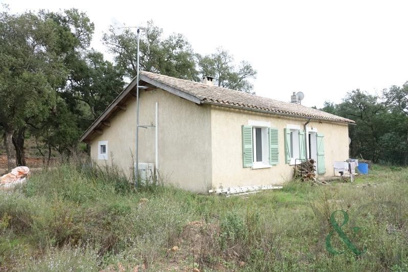 Vente maison / villa La londe les maures 468000€ - Photo 2