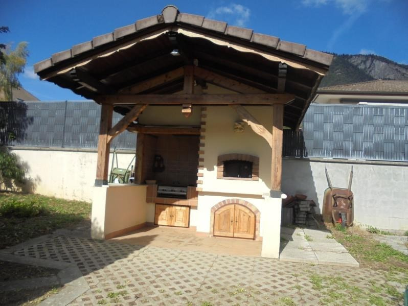 Sale house / villa Cluses 439 000€ - Picture 5