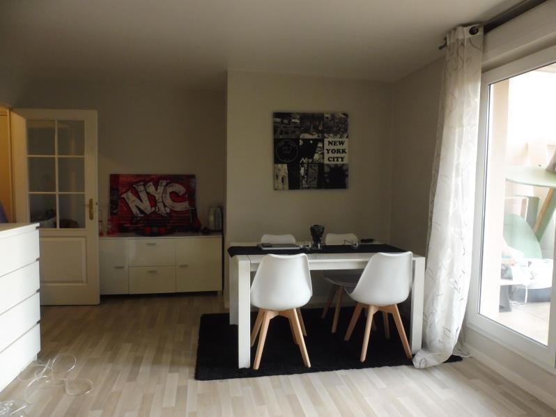 Sale apartment Sarcelles 187000€ - Picture 3