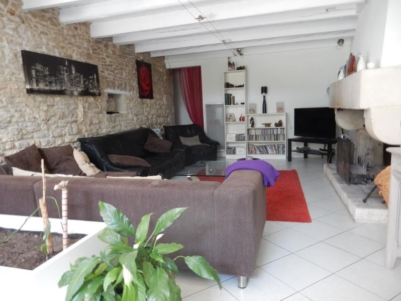 Vente maison / villa St pierre d'oleron 511 600€ - Photo 8