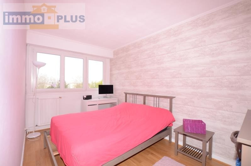 Vente appartement Bois d'arcy 249500€ - Photo 5