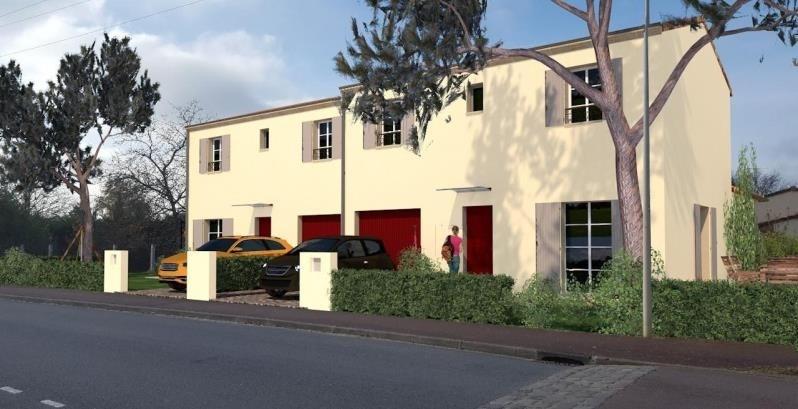 Vente maison / villa La brede 384000€ - Photo 2