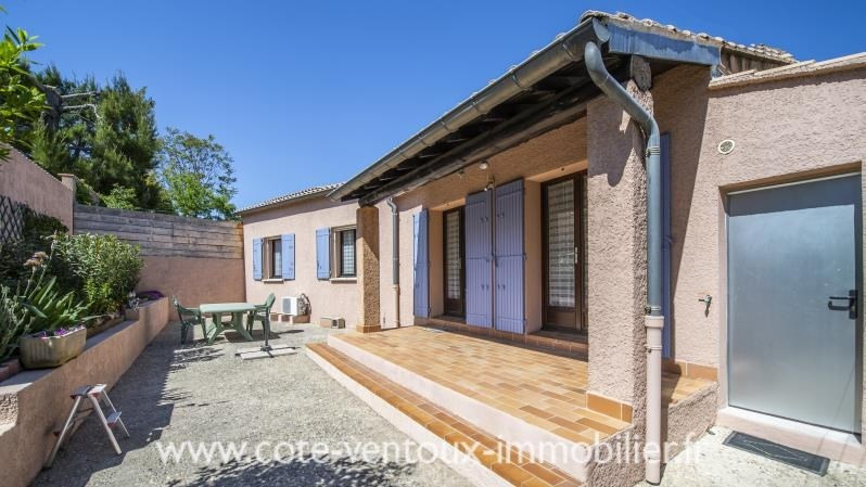 Vente maison / villa Carpentras 222 000€ - Photo 1