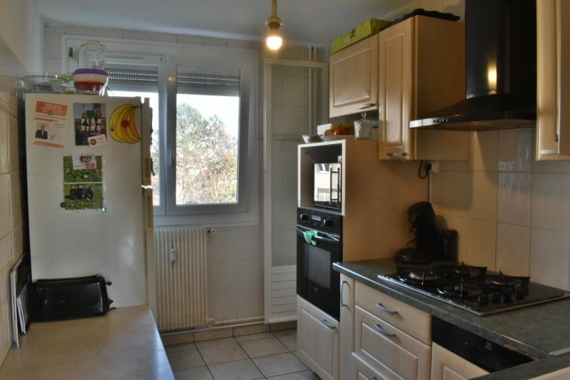 Vente appartement Besancon 94500€ - Photo 3