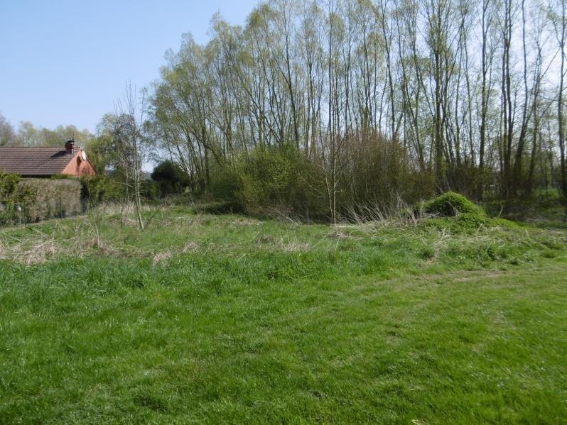 Vente terrain Sauchy cauchy 61000€ - Photo 3