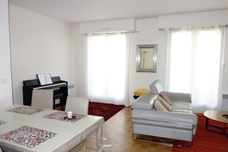 Sale apartment Versailles 738000€ - Picture 3
