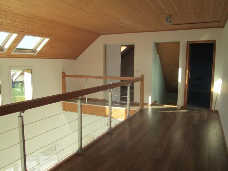 Vendita casa St girod 447000€ - Fotografia 6