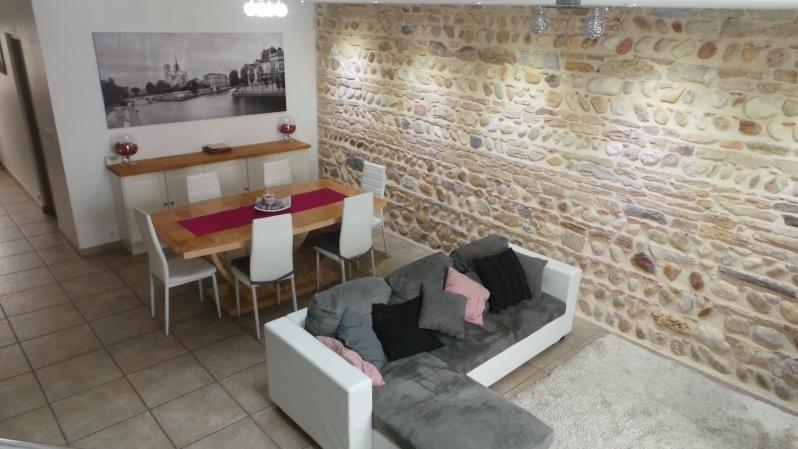 Vente maison / villa Loyettes 193000€ - Photo 1