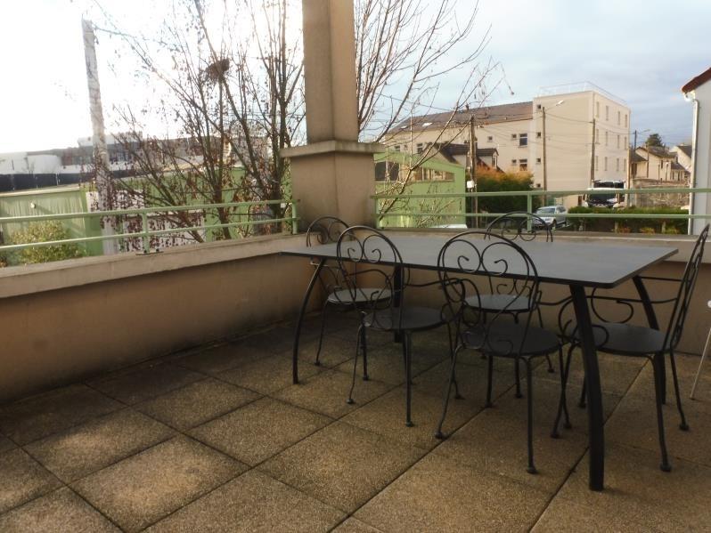 Sale apartment Sarcelles 187000€ - Picture 6
