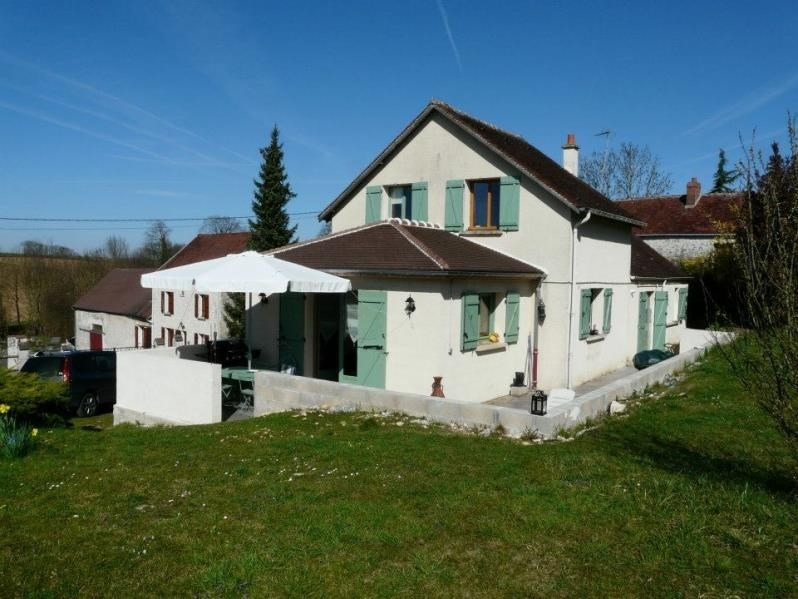 Sale house / villa La ferte gaucher 194000€ - Picture 1