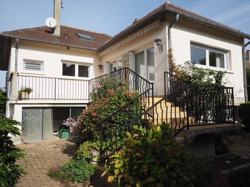 Vente maison / villa Bois d'arcy 556400€ - Photo 13