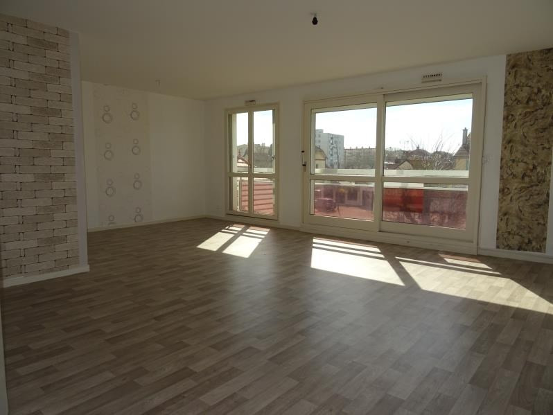 Vente appartement Troyes 99 000€ - Photo 2