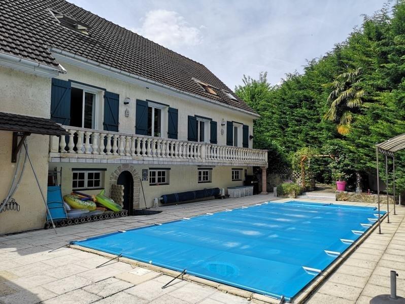 Sale house / villa Proche osny 590000€ - Picture 1