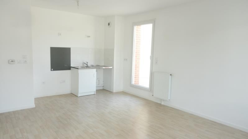Rental apartment Beauvais 720€ CC - Picture 2