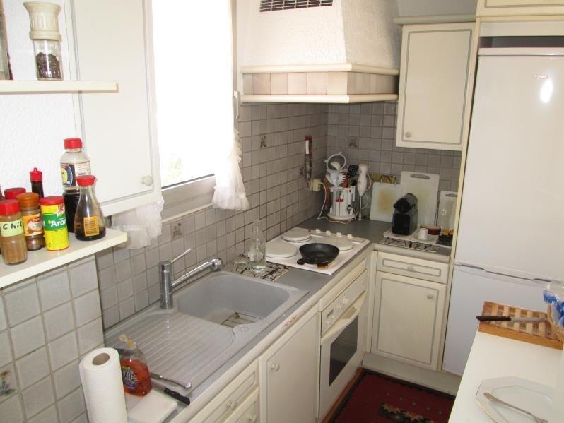 Vente appartement Frontignan 198000€ - Photo 2