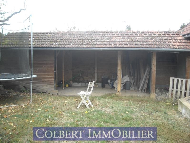 Venta  casa Parly 155000€ - Fotografía 7