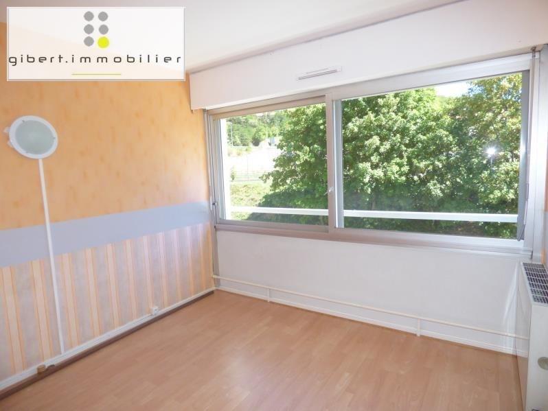 Rental apartment Le puy en velay 516,79€ CC - Picture 5