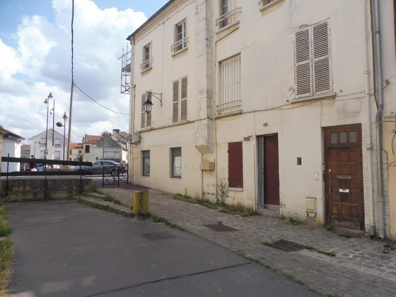 Vente immeuble Sarcelles 655000€ - Photo 1