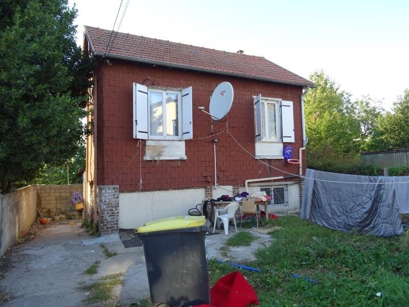 Vente terrain Garges les gonesse 195000€ - Photo 2