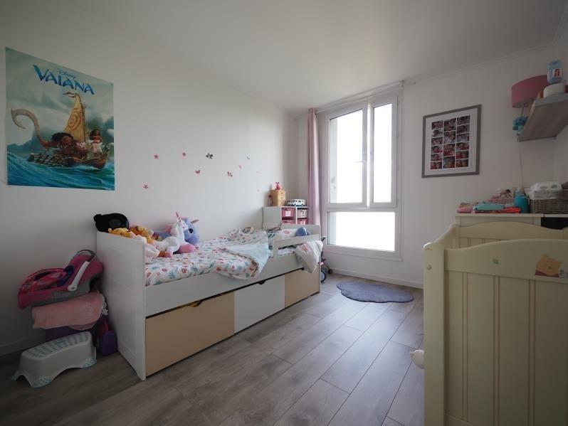 Vente appartement Bois d'arcy 159000€ - Photo 4