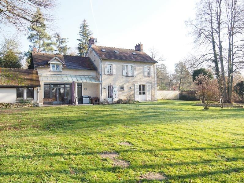Revenda casa Rambouillet 660000€ - Fotografia 1